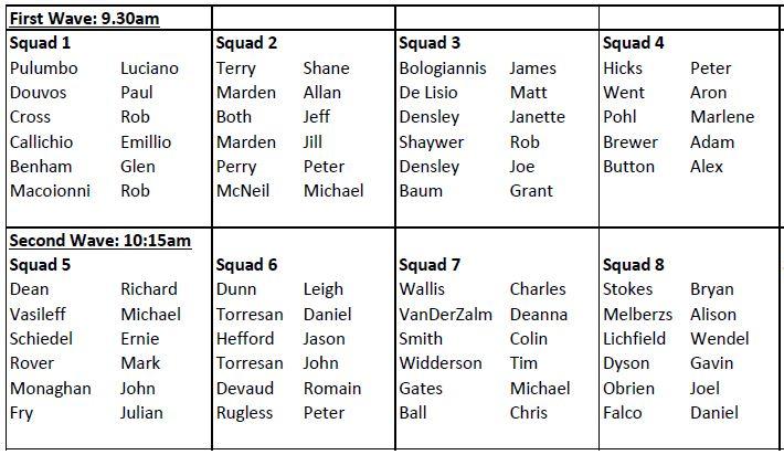 Squad list Compakv4